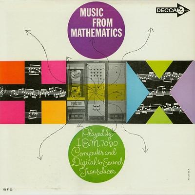 Music from Mathematics