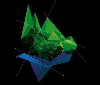 Cartel M4temozioa 2013, Matemáticas del Planeta Tierra