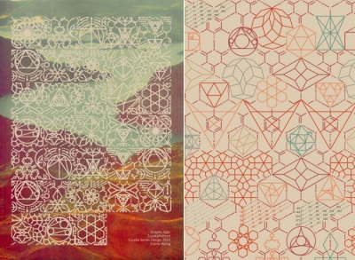 Mathematical Pattern Structures