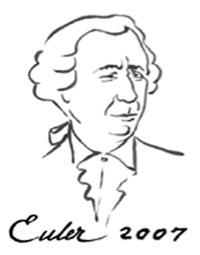 300 aniversario del nacimiento de Euler