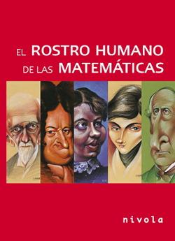 Portada de El Rostro Humano de las Matemáticas