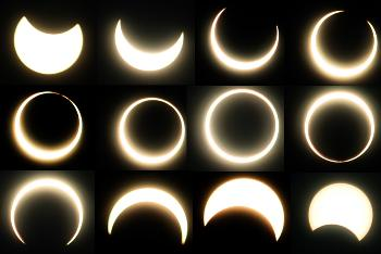 Eclipse (03 octubre 2005)