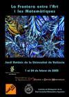 Exposición La frontera entre el Arte y las Matemáticas